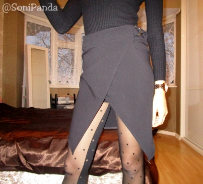 Lyst - Wolford Cilou Tights in White