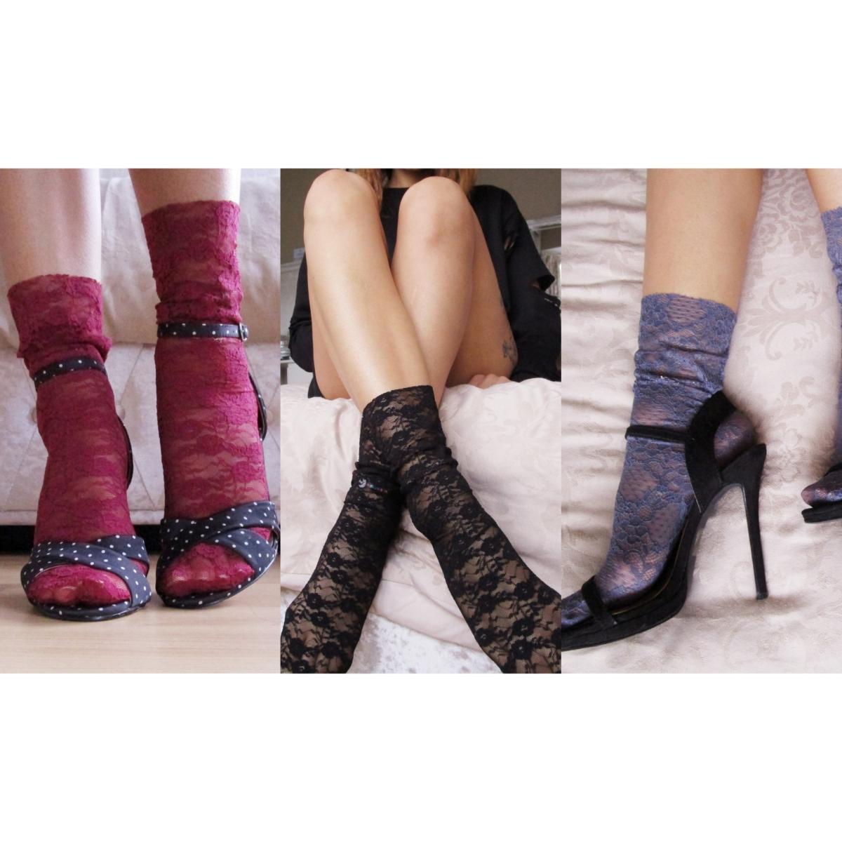 75ffc0a0d89 Tezenis Detail Lace Socks – sonipandablog